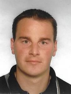 Vorsitzender Sport Heiko Haas